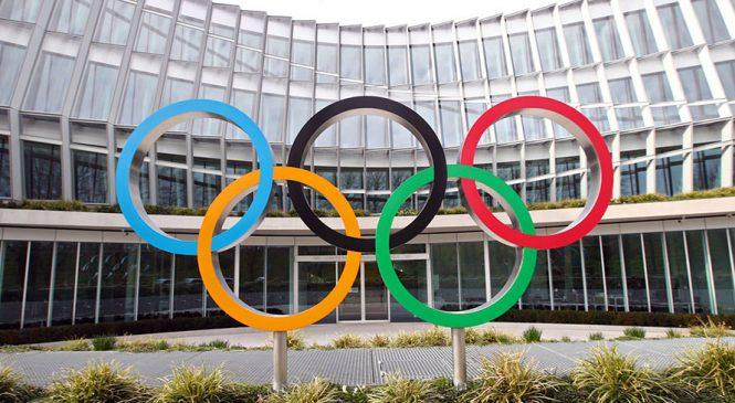 टोकियो ओलम्पिकमा चीनलाई ३ स्वर्ण