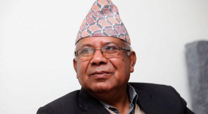 महामहिम श्री ५ बडामहाराजधिराजबाट हामीलाई आम माफी भएछ : नेता नेपाल