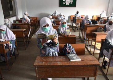 पाकिस्तानमा थय गरिएका परीक्षा स्थगित, शैक्षिक संस्था जनवरी १० सम्म बन्द