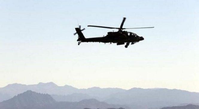 डोटीका घाइते र बिरामी २ जनालाई हेलिकप्टरबाट उद्धार