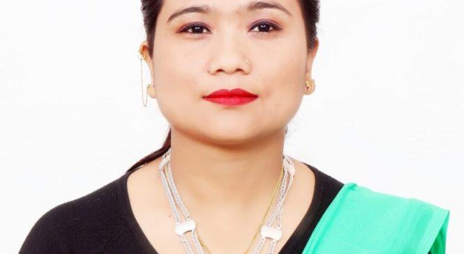 सक्षम नेतृत्व उत्पादन गर्न महिला जेसीज : अध्यक्ष बिष्ट