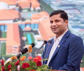 भ्रममा नपर्न जसपा नेता राईको अपील : 'केन्द्रीय समितिले अनुमोदन नगरी दलको नेता चयन हुँदैन'