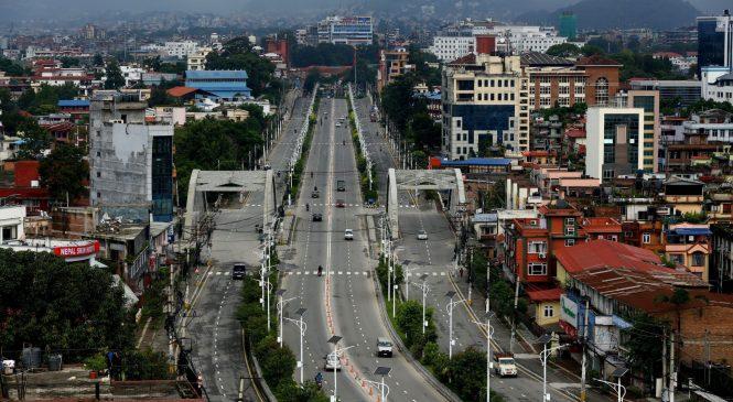 काठमाडौँ उपत्यकामा थप एक साता निषेधाज्ञा लम्बियो