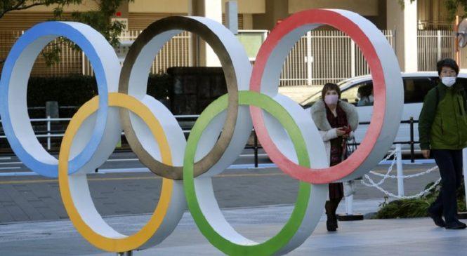 टोकियोमा जारी ओलम्पिकमा चीनको अग्रता कायमै