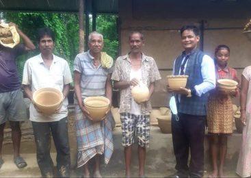 माटोका भाडामा भविष्य खोज्दै कुमाल समुदाय